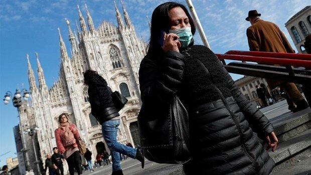 Експеримент врятував ціле місто в Італії від коронавірусу - жодного зараженого