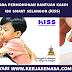 Permohonan Bantuan KISS 2020 : Kasih Ibu Smart Selangor 2020