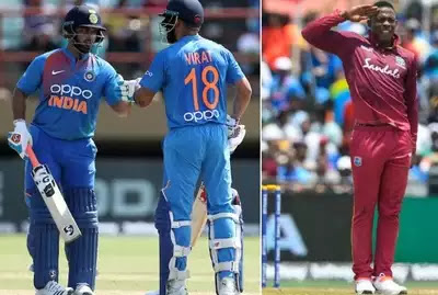 Ind tour of WI 2019 1st ODI Match Cricket Win Tips
