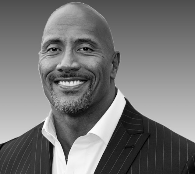 Biography - Dwayne Johnson Rock - World Wide Biography