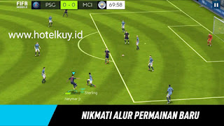 download game fifa 2019 android