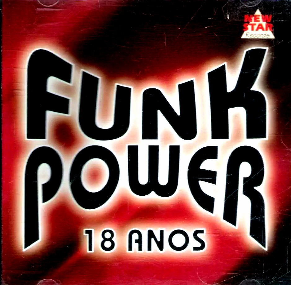 Funk Power 18 Anos