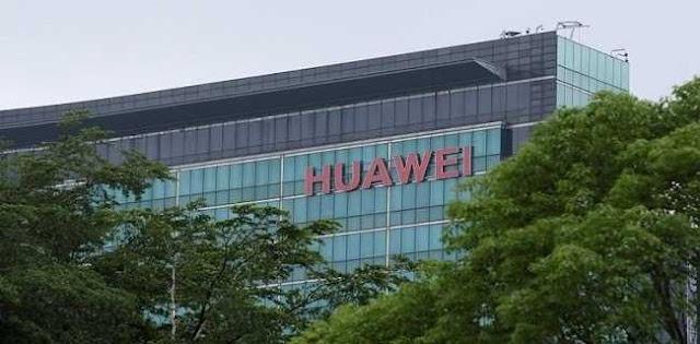 Presiden Rusia Sebut 'Kriminalisasi' Terhadap Huawei Awal Perang Teknologi