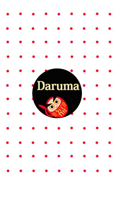 Daruma san ga...#4