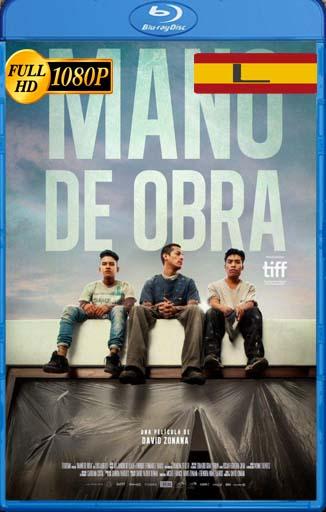 Mano de obra (2019) latino HD [1080P] [GoogleDrive] rijoHD