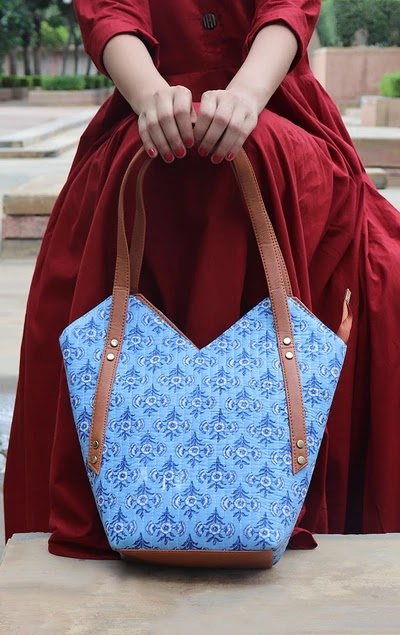 Women Handbags: Are they spaces for gathering stuff or there is something more to it?