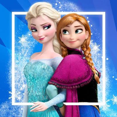 frozen 2 elsa lesbian
