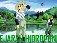 Sejarah lengkap tanaman hidroponik