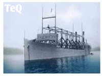 مثلث برمودا،ما هو مثلث برمودا،إختفاء السفن والطائرات،سفينةuss cyclops