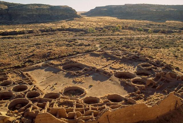 Ancestral Puebloan pottery-making wasn't 'women's work'