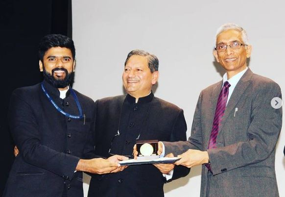 IAS Success Story: After a hard struggle, became a doctor, then this is how Nagarjuna Gowda decided the journey of UPSC