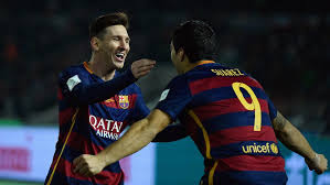 Barcelona defeat Atletico Madrid, move 11 points clear