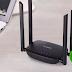 Bộ Phát Wifi gắn sim 3G/4G ZTE Nubia R102