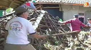 banjir bandang garut 2016