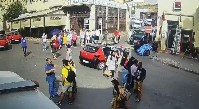 تطورات جديدة في قضية دهس السياح الصينيين بفاس.. تهدد بإغراق القاصر المتهم وصاحب السيارة في الحبس لمدة طويلة