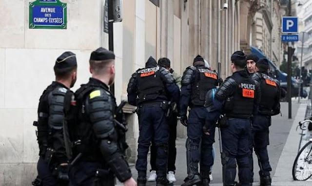 Γαλλία: Πυροβολισμοί κοντά σε τζαμί - Δύο τραυματίες