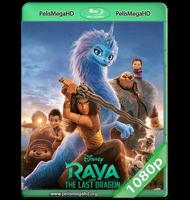 RAYA Y EL ÚLTIMO DRAGÓN (2021) WEB-DL 1080P HD MKV ESPAÑOL LATINO