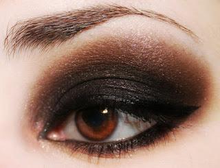 Las 5 mejores tendencias de maquillaje para salir de noche
