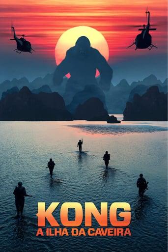 Kong: A Ilha da Caveira (2017) Download