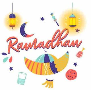 stiker ramadhan terbaru