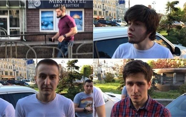 Побиття Найєма: суд виправдав трьох нападників
