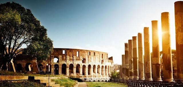Obligaciones y Derecho romano