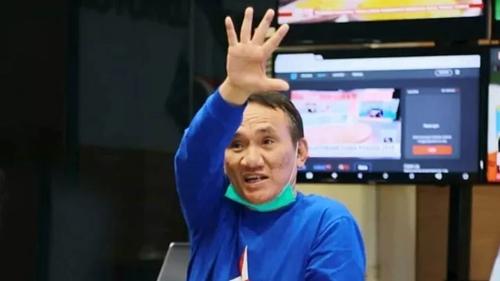 Andi Arief Sebut Nyawa, Luhut dan Ade Armando Bisa Panas