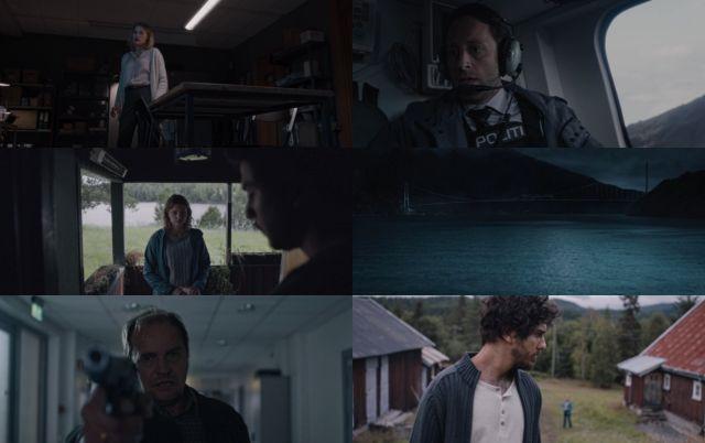Mortal (2020) HD 1080p y 720p