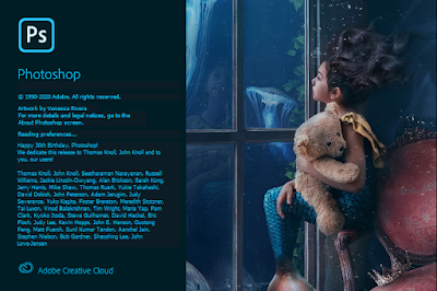 Adobe Photoshop 2020 crack v.21.1.1.121