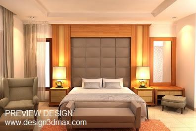 Biaya design 3d interior rumah tinggal murah berkualitas berpengalaman