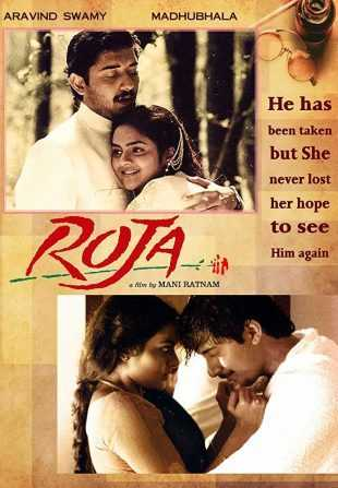 Roja 1992 HDRip 720p Dual Audio In Hindi Tamil ESub