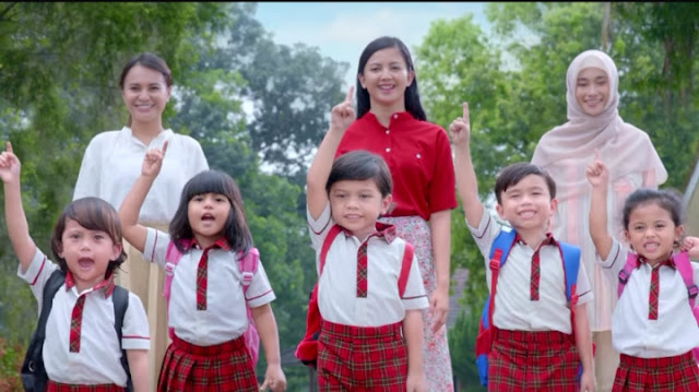 Bantu Lengkapi Dengan Susu SGM Ekplor Complinutri Dengan Omega 3 Untuk Anak SGM Siap Ke Sekolah