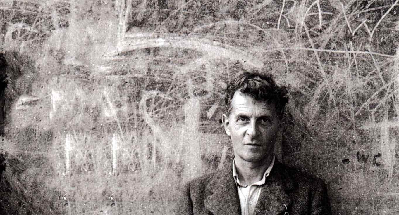 Faith and theology the plague of italics its causes history and remedy - Ludwig wittgenstein pensieri diversi ...