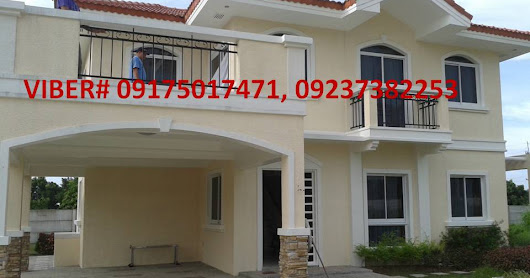 SIENA HILLS LIPA CITY BRAND NEW HOUSES FOR SALE