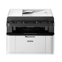 Brother MFC-1910W Driver Printer and Firmware Update