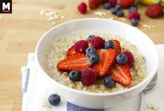 (4) أطعمة تساعد على حرق الدهون في وجبة الإفطار