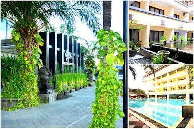 Hotel Halal MUrah di Denpasar Barat
