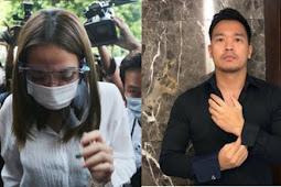 Gisella Anastasia dan Michael Yukinobu Defretes Jadi Tersangka Video Asusila
