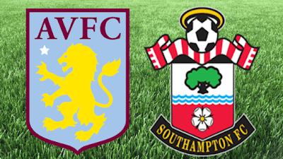 مشاهدة مباراة استون فيلا ضد ساوثهامبتون 1-11-2020 بث مباشر في الدوري الانجليزي
