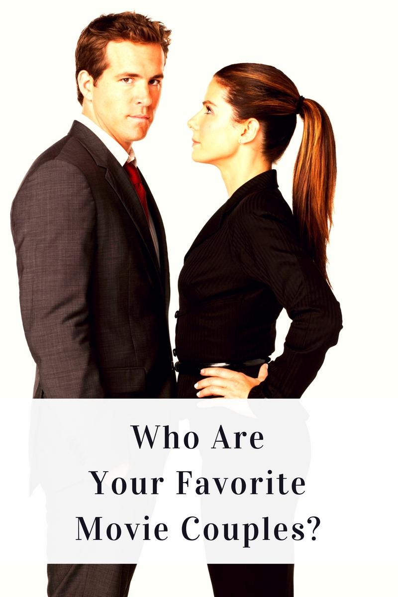 favorite movie couples