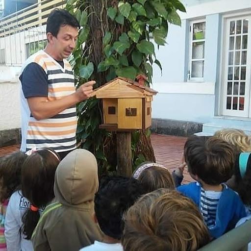 Escola Florescendo em Larangeiras