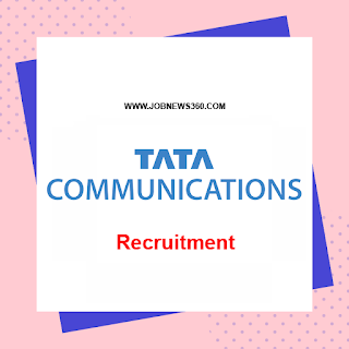 Tata Communications Off-Campus 19th Oct 2019 at KIOT, Salem
