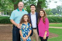 Montgomery Catholic Student Honored in Statewide Magazine 2