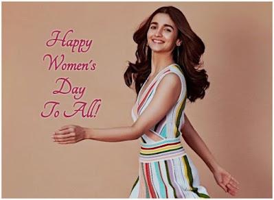 Women's Day Status in English 2022