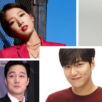 """Cuanto ganan los """"actores y actrices coreanos"""" por grabar un drama?"""