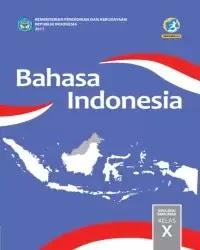 Buku bahasa indonesia Siswa Kelas 10 k13 2017