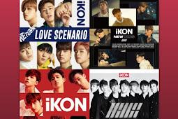 iKON Japan Tour 2019 Setlist on Spotify