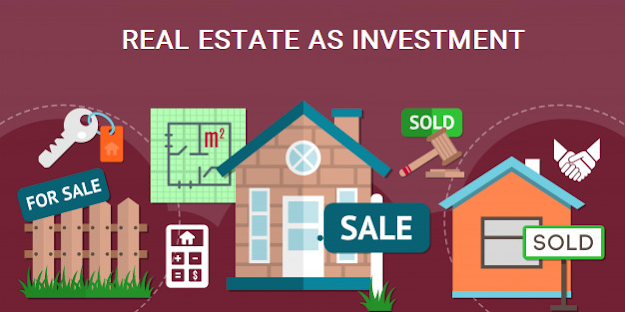 REAL ESTATE AS AN INVESTMENT