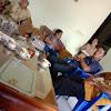 Ketua DPC PKB Kab Maros Menjamu Pemenangannya di  Tim Keluarga H, Havid, S, Fasha, SH