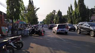 Perda Pengelolaan Parkir Di Kota Cirebon Tidak Dibarengi Dengan Tarif Parkir